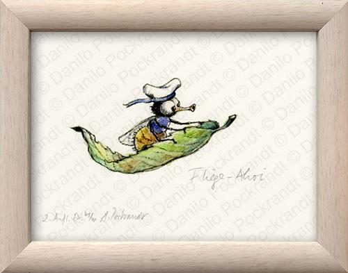 Fliege-Ahoi