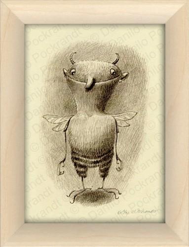 Hirschkäfertroll (Hirvi)